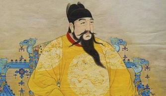 ...古人 朝鲜人 朱棣的生母究竟是谁