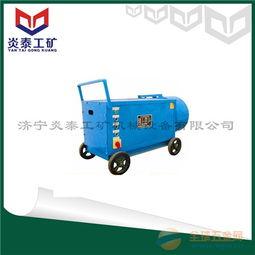 ...年生产GJB型挤压式注浆泵 ,注浆泵