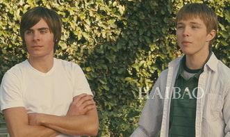 ...ron 喜剧 重返17岁 17 Again 电影海报 剧照 预告片视频 万人迷Zac的 ...