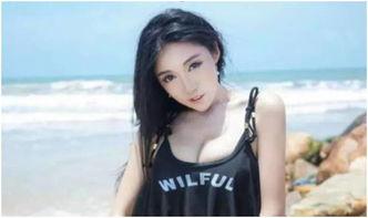 和美女在沙滩PiaPiaPia是一种怎样的体验