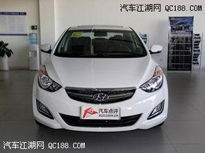 北京现代朗动现车充足 最高优惠三万八 北京现车在售中
