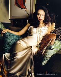 怡红院免费九九色色-很难用一种颜色来形容章子怡,她是如此的国际化,就像象征中国最开...