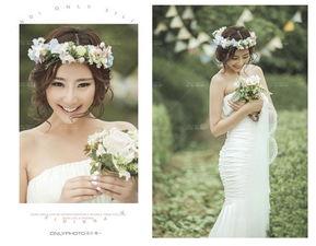 婚纱照一般怎么拍
