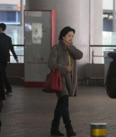 刘亦菲母亲资料 刘亦菲母亲年轻照片