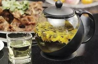 长期饮用菊花茶有什么好处