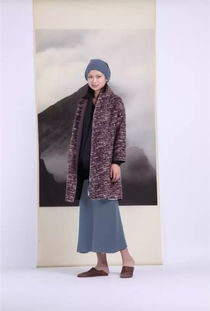 ...N CHA言茶2016冬装新款女装服饰流行搭配 冬 山居