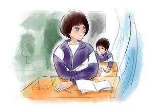高中-他们的故事