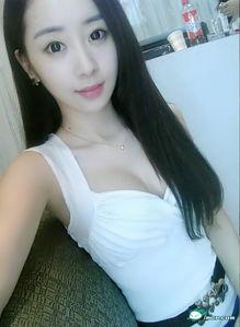 2012网络红人蒋清军推荐 网络美女程琳最新照片