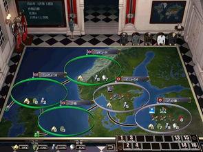 提督的决断4威力加强中文版 提督的决断4PK版下载 快猴单机游戏