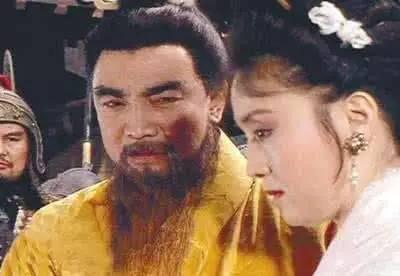 ...人大排名,刘备老婆上榜,第一竟不是貂蝉