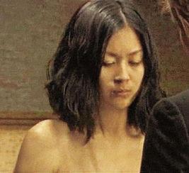 ...唐宁被脱光衣服严刑拷问.-香港三级片 短暂的生命 拍摄全过程