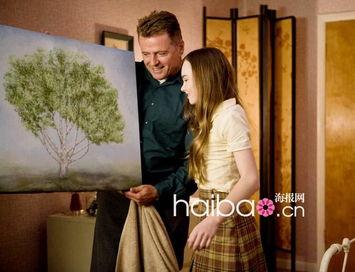 暮涩纯恋-一连看了两遍《怦然心动》,真的是怦然心动.一对小孩,一棵树,特...