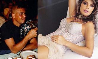 返巴西专食性爱大餐 美女拳手欲斩罗尼