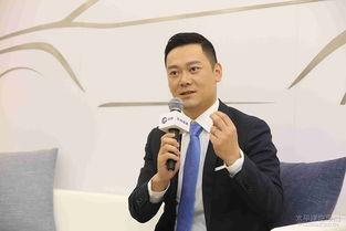 北京车展:专访东风启辰副总经理马磊【图】