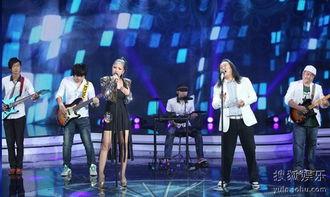 """4日20:00广西卫视《一声所爱大地飞歌》2012民歌大赛将迎来""""五强..."""