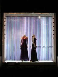 日本商店橱窗设计欣赏 一 其它展示 展示类