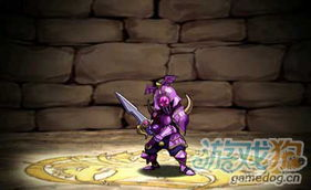 智龙迷城暗之魔剑士图鉴攻略