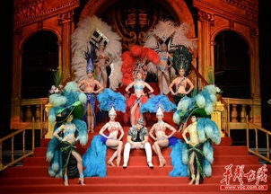 《红太阳之夜》剧照-田汉大剧院推两台新节目 融异域风情与湖湘文化