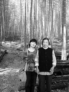 中国农村留守妇女