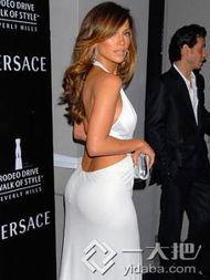 学 世界第一美臀 巧搭配 打造性感翘臀装