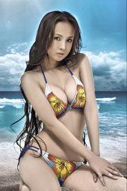 盘点 博客自曝绝美身材的十位女星 图 博客精选 知音网站