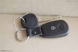 车钥匙-伊兰特Sports改装及其他高清图片 共115张,第44张 北京现代...