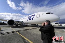 787飞机已经推迟了3年.   波音787为中型机,可载客约300人.一半...