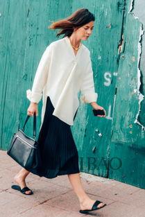 许多独家采访、视频以及时装大片... 《Elle》意大利版时尚 va ...