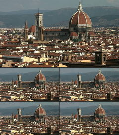 古罗马建筑实拍世界名胜模板素材 高清MP4格式下载 视频19.07MB 其...