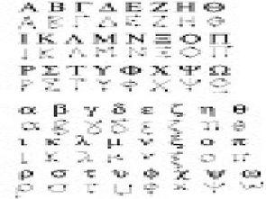 流星雨符号图案分组