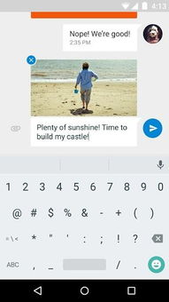 Google Messenger apk下载 谷歌短信应用安卓版下载 v1.7.049 跑跑车...
