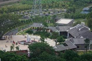 南宁人民公园旅游攻略