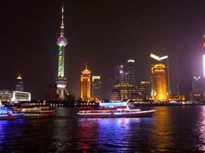 外滩,在18世纪到19世纪期间是上海最有权势商人们的住所.这里是...