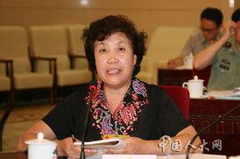 郭凤莲委员在十一届全国人大常委会第十六次会议分组会上发言