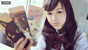 太令人吃惊了 日本女学生非要嫁中国人 1