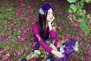 盛夏的樱花树 厦门旅拍淘宝服饰 -厦门人像摄影