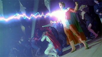 有没有类似于 超人高校 的好看超能力电影,跪求推荐几部