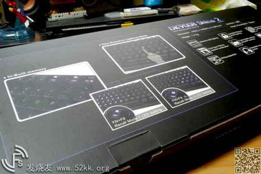 Ducky鸭子DK9008 Shine2游戏键盘评测