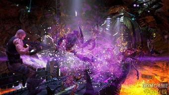 红色派系 末日之战 三张最新游戏截图欣赏
