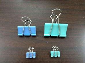 DIY:铁夹子变成手机支架(竖放)