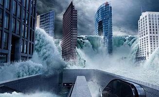 60年后全球洪水 全球洪水 专家又出来瞎嚷嚷咒谁呢