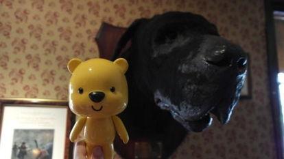 ...彼亲子熊 小熊玩具 玩具熊 亲子互动