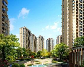 寻找成都第一高端住宅区 天府门廊中的顶级楼盘