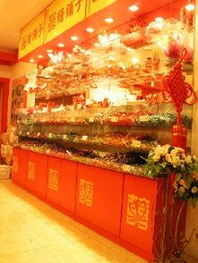 加盟糖果店-喜糖铺子代理店的品牌仅仅从消费者角度出发,满足消费者的需要....