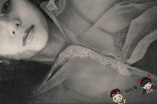 韩国冰山美人Krystal长大了 清新少女开始拍性感写真了