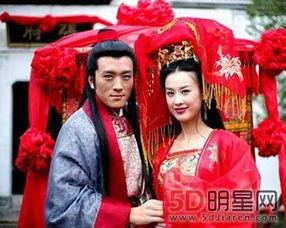 杨子的老婆是谁 杨子的老婆名叫陶虹