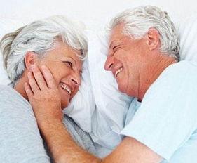 老年人男性晨勃图片 没有晨勃 老年人老恋同性图片