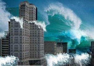 ...言60年后全球洪水 程序模拟出数十年后地球气候状况令人不寒而栗