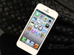 苹果 苹果5