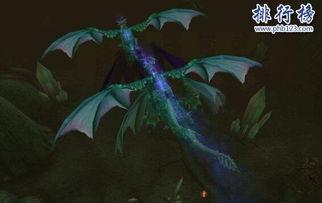 龙血战神十大祖龙排名,其中最为强大的祖龙是起源天龙